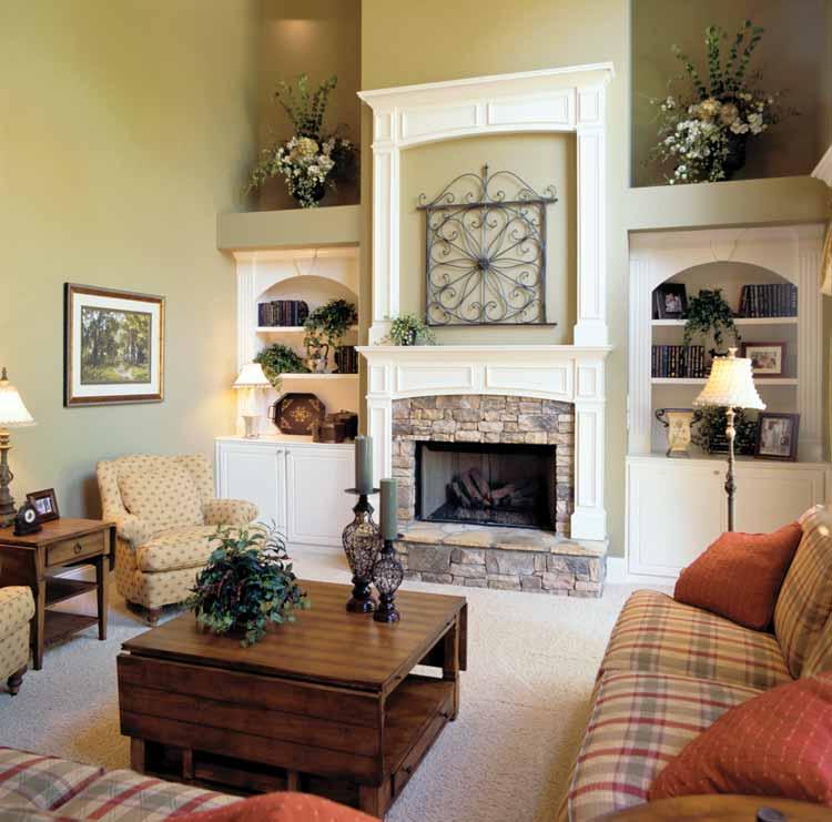 Designer Family Room #BCT142.5 3250