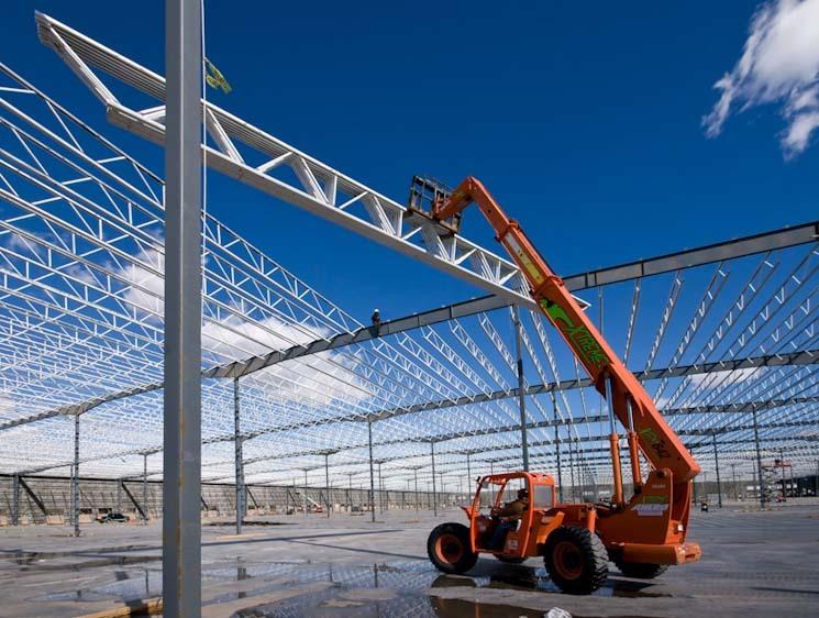 Bose Construction